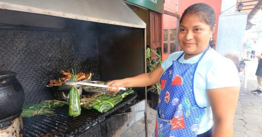 Desarrollo de la Amazonía y mujeres empresarias, ejes de la agenda del BID / Foto: El Oriente