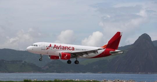 Avianca reanuda a partir del 4 de octubre conexión Quito-Cuenca / Foto: EFE