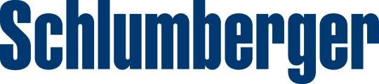Foto: Logo Schlumberger