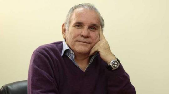 Santiago Cuesta es el titular de la Consejería de Gobierno. Foto: El Comercio