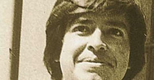 Ecuador acepta responsabilidad por desaparición forzada de escritor en 1990 / Foto  Vistazo