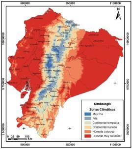 Energía y Climatización de hogares en climas cálidos / Foto IIGE