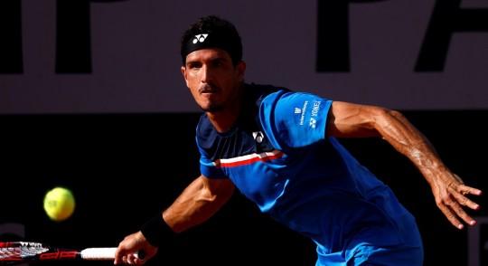 Emilio Gómez clasifica para jugar Roland Garros / Foto: EFE