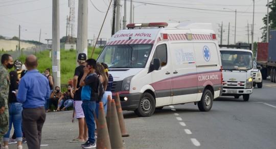 Ascienden a 79 los fallecidos por enfrentamientos en cárceles / Foto EFE
