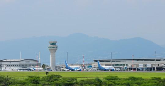Ecuatoriana Airlines prevé iniciar operaciones en su país con rutas locales / Foto: Shutterstock