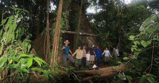 21 de marzo, Día Internacional de los Bosques / Foto: El Oriente