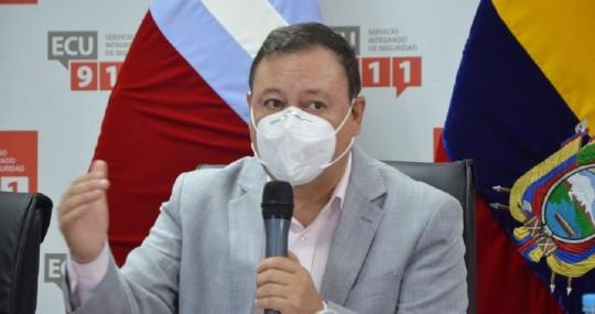 Ecuador actualiza requisitos anticovid para ingresar en las islas Galápagos / Foto: EFE