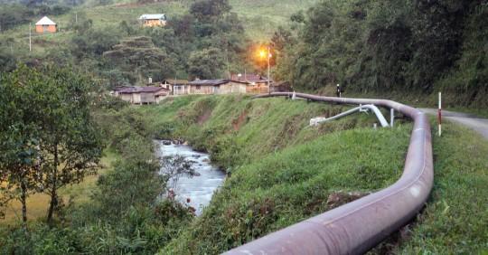 Bancos europeos dejan de financiar comercio petrolero en Amazonía ecuatoriana. Foto: Shutterstock