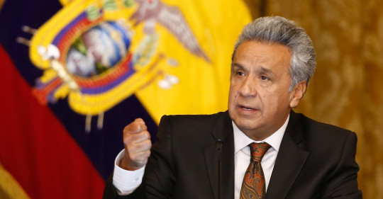 Más de 400 espectáculos fueron suspendidos en Ecuador. Foto: EFE
