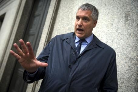 Donziger demandado por exabogado defensor por incumplimiento de pago: 'el pozo se secó' / Foto: Juicio Crudo