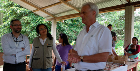 Foto: Ecuador en Vivo