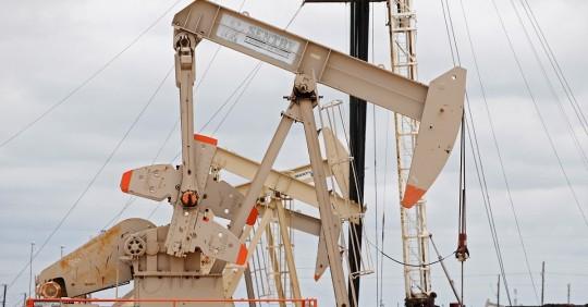 Petroecuador adjudica exportación de crudo a PTT de Tailandia / Foto: EFE