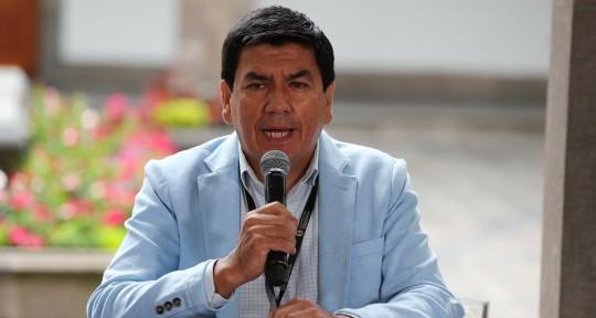 El 40 % de los presos en las cárceles de Ecuador no tiene sentencia / Foto: EFE