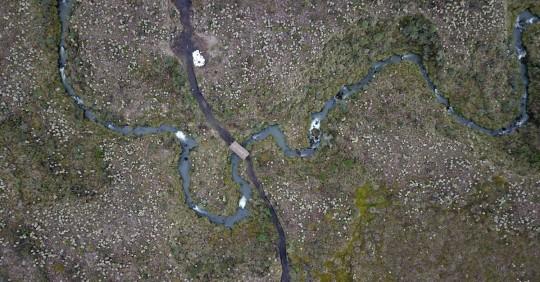 Ecuador declara en Carchi su mayor área de protección hídrica / Foto: EFE