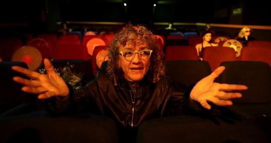 El cine europeo reta a la pandemia y vuelve a vivir en el festival de Ecuador. Foto: EFE