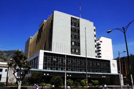 El Banco Central es el encargado del manejo de los fondos. Foto: La Hora