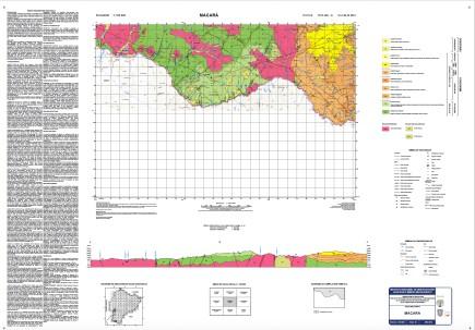 Importancia de la actualización de la cartografía geológica para el desarrollo de la sociedad / Foto: IIGE