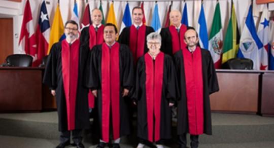 CorteIDH condena a Ecuador por desaparición forzada de escritor en 1990 / Foto: cortesía Corte Interamericana
