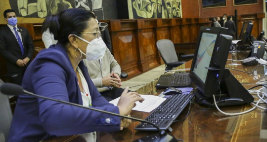 Asamblea debatirá pedido para investigar los Papeles de Pandora / Foto: cortesía de la Asamblea