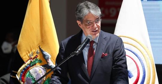 Guillermo Lasso apostará por más petróleo, minería y privatizaciones / Foto: EFE