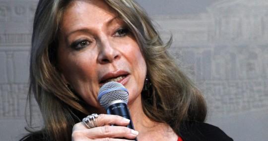 Guillermo Lasso mantendrá a Ivonne Baki como embajadora en EEUU / Foto: EFE