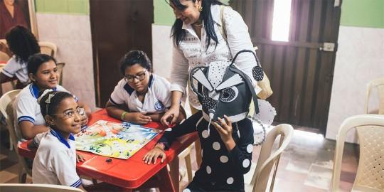 Napo es la provincia amazónica más afectada por el dengue / Foto: OMS