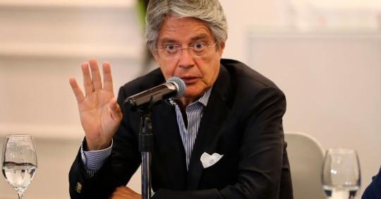 Ecuador impulsará transición ecológica para alcanzar cero emisiones en 2050/ Foto: EFE