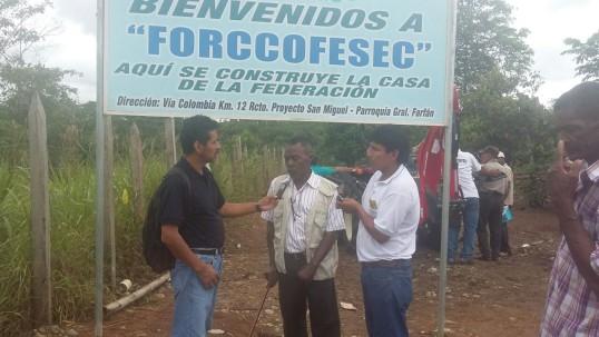 Foto: Radio Sucumbíos