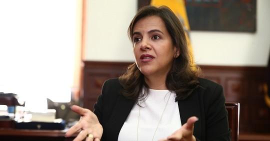Ecuador y EE.UU. analizan el reacercamiento en sus relaciones bilaterales / Foto: EFE