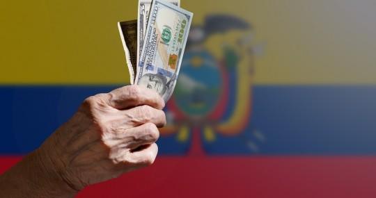 Bono de Desarrollo Humano en Ecuador