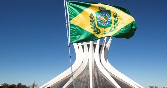 Ecuador, uno de los 10 países en que más ha avanzado la democracia liberal  / Foto EFE