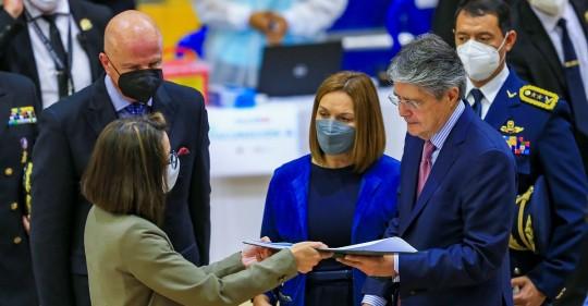 Ecuador necesita $ 40 millones para atender a 19 pacientes con AME  / Foto: EFE