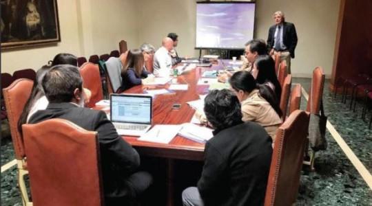 El siguiente paso es la realización de una reunión en Bogotá en abril, de los puntos focales de la Organización del Tratado de Cooperación Amazónica (Otca).Foto: El Comercio