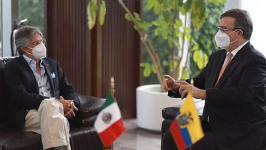 México comienza a conceder visados a ecuatorianos de forma ordenada / Foto; Google Images