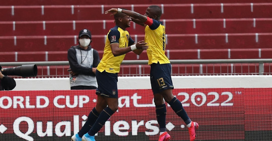 ¿Dónde ver el partido de 'La Tri' contra Colombia? / Foto: EFE