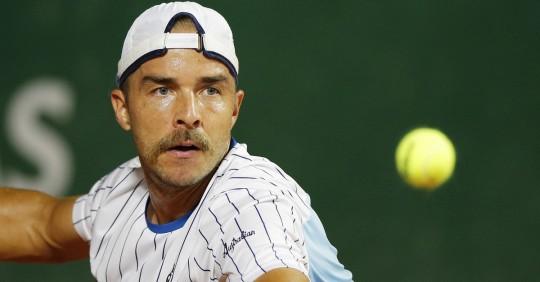 El argentino Cerundolo se proclama campeón del Challenger de Guayaquil / Foto: EFE