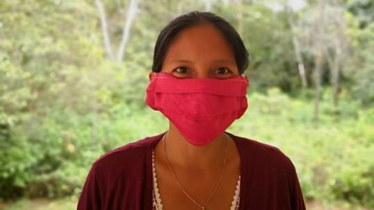 Muchos huaroanis se enteraron de la pandemia por las redes sociales. Foto: BBC