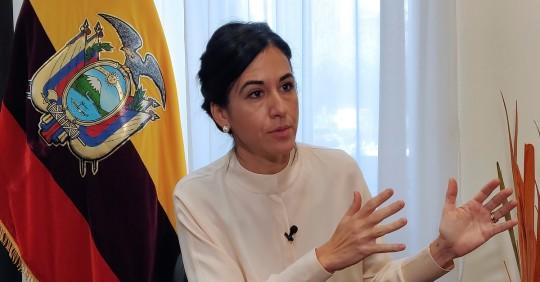 Ecuador tendrá asistencia de La Haya para impulsar adopciones internacionales / Foto: EFE