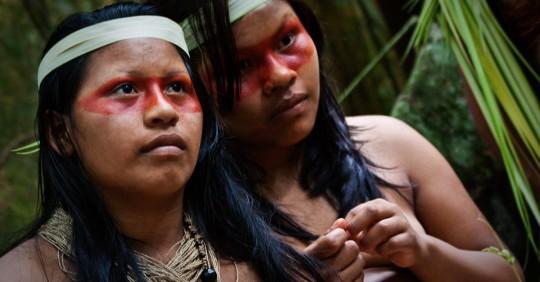 El FIDA ha financiado 11 proyectos indígenas en América Latina desde 2018 / Foto: Shutterstock
