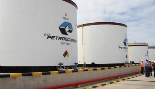 Los bienes de Petroecuador están valorados en unos 6.000 millones de dólares. INTERNET