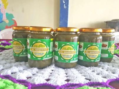 COMERCIALIZACIÓN. El producto se vende a nivel de toda la provincia de Zamora Chinchipe. Foto: La Hora