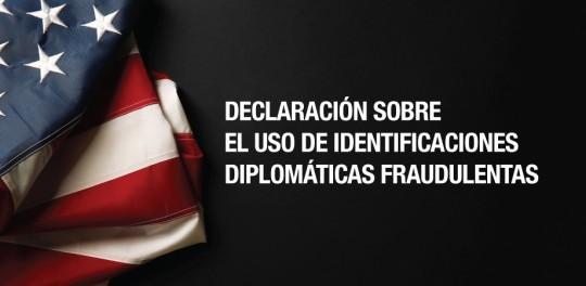 Foto: Embajada y Consulado de EE.UU. en Ecuador