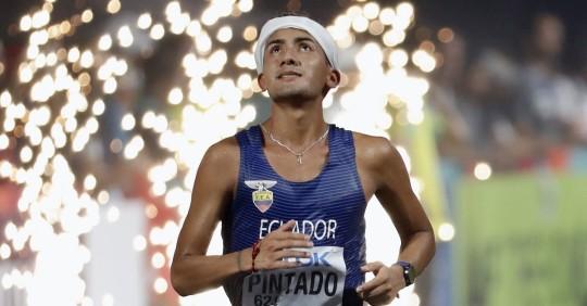 Ecuador incrementa el presupuesto para el Deporte de Alto Rendimiento / Foto: EFE