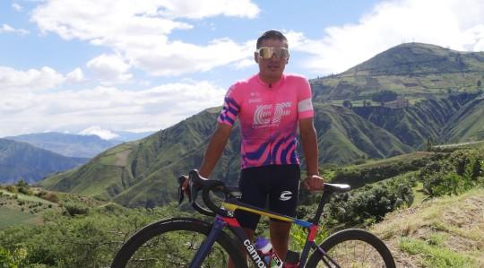 Jonathan Caicedo desistió de ir a los Juegos Olímpicos / Foto EFE