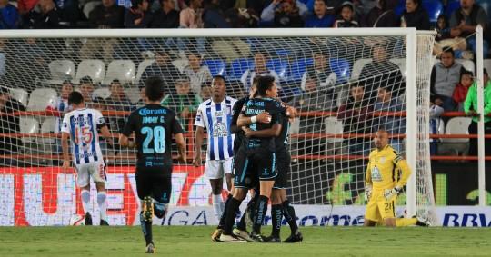 Antonio Valencia abandera a los ecuatorianos en el torneo Clausura mexicano / Foto: EFE