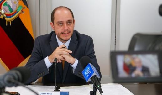 El gobierno presenta reforma arancelaria que beneficiará a 81 sectores / Foto: cortesía Ministerio de Producción