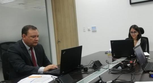 Ecuador detecta 30 nuevos casos de la variante delta, con 7 fallecidos / Foto: cortesía Ministerio de Salud