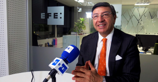 La Comunidad Andina fortalece su integración con un nuevo Estatuto Migratorio / Foto: EFE