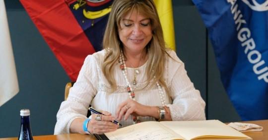 Ecuador vuelve al CIADI luego de 12 años/ Foto: cortesía CIADI