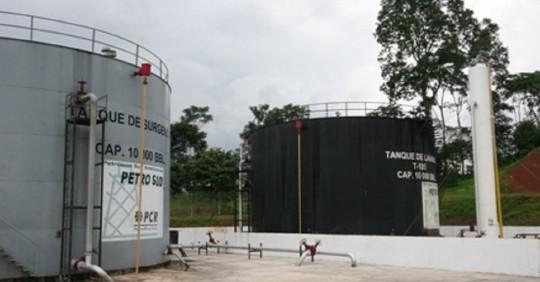 Un nuevo escándalo de corrupción de Petroecuador estalla en Estados Unidos / Foto: El Oriente